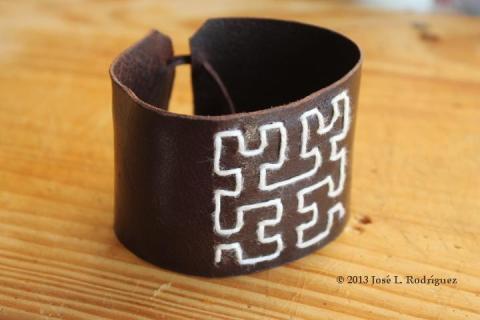 hilbert-curve-bracelet