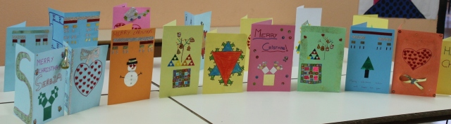 cards-CEIP San Fernando